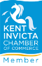 KENT INVICTA CHAMBER OF COMERCE Member